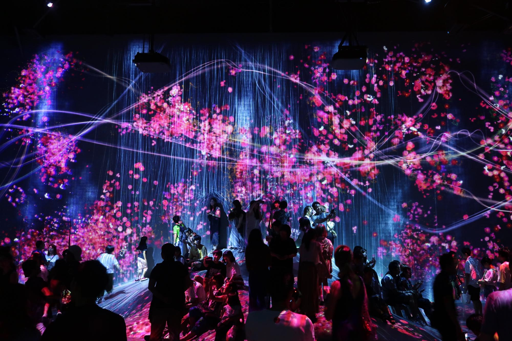 Digitalization & Art: A new way of interaction and integration